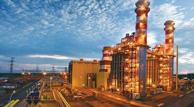 Gazprom International đề nghị Chính phủ bảo lãnh dự án điện khí tại Quảng Trị