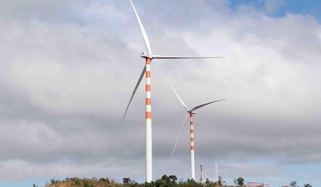 2 dự án điện gió tại Quảng Trị xin miễn ký quỹ đảm bảo