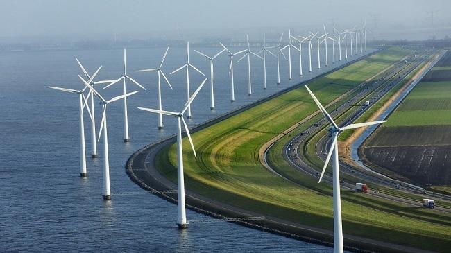 Điện gió trước ngưỡng cửa giá FIT