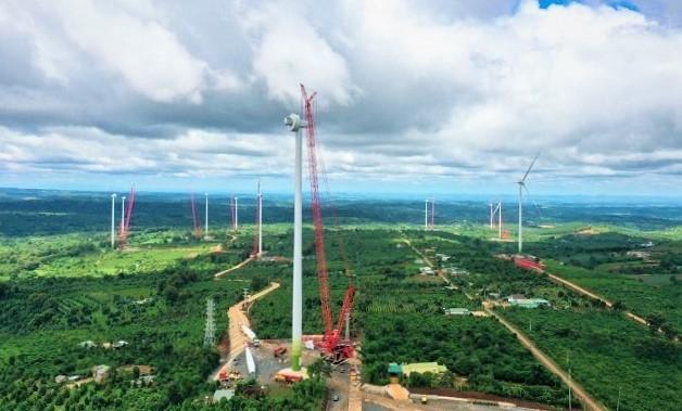 Nhà đầu tư điện gió kêu cứu vì EVN thay đổi chính sách COD