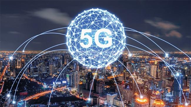 Công nghệ 5G sẽ thay đổi thế giới như thế nào?