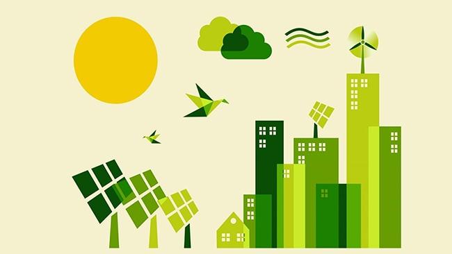 Định hướng chuyển đổi và xây dựng khu công nghiệp sinh thái