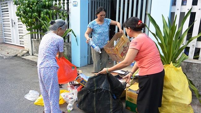 Thay đổi nhận thức và hành vi của người tiêu dùng đối với rác thải bao bì