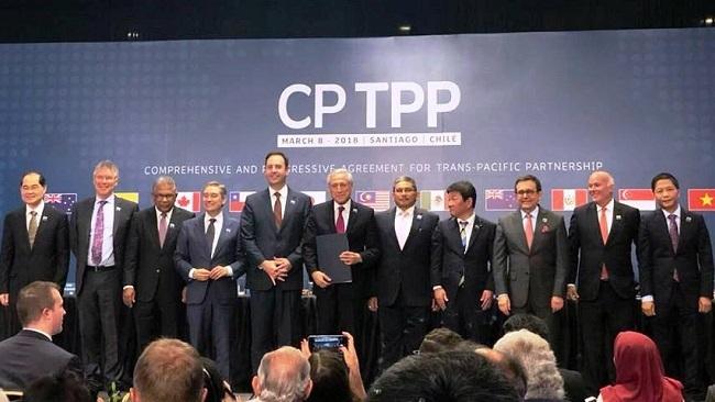 Mở rộng hiệp định CPTPP với khả năng gia nhập của Mỹ và Trung Quốc