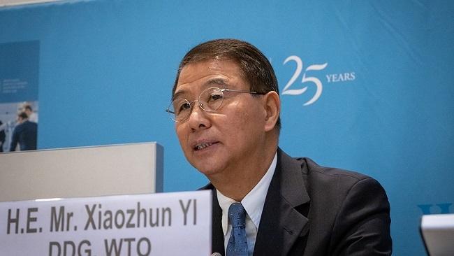 WTO cải cách để thúc đẩy kinh tế số
