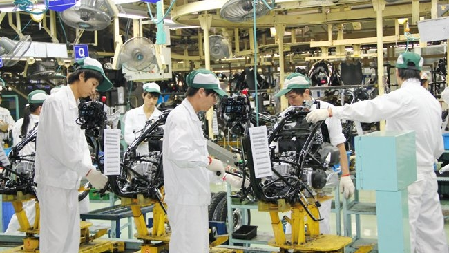 Doanh nghiệp Nhật Bản mong muốn tăng cường đầu tư vào Việt Nam