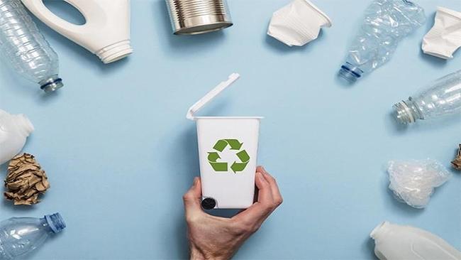CEO các tập đoàn FMCG hàng đầu nói gì về tái chế bao bì