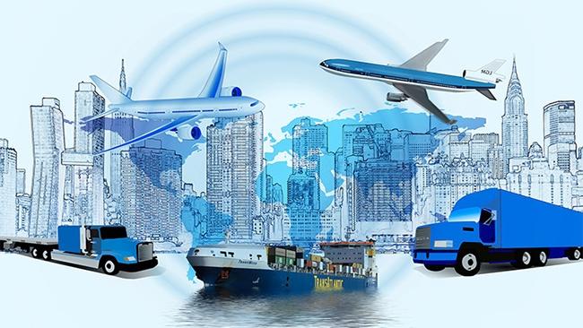 Nâng cao hiệu quả logistics để bảo vệ chuỗi cung ứng