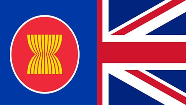 Anh mong muốn tăng cường hợp tác và đầu tư vào Đông Nam Á