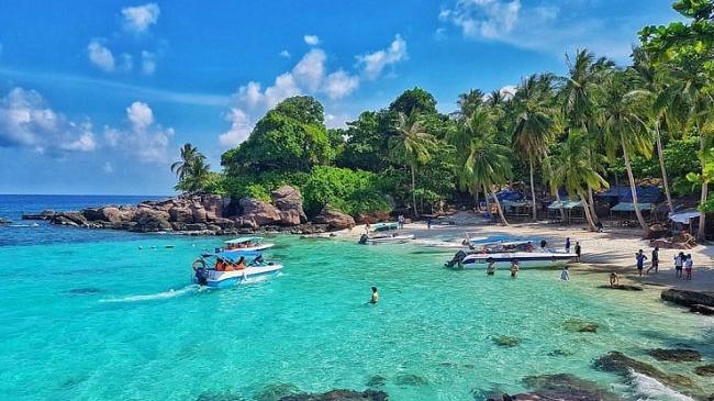 Nhiều nước ASEAN thí điểm mở cửa du lịch quốc tế