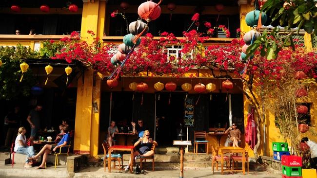 Quảng Nam xin mở cửa đón khách quốc tế