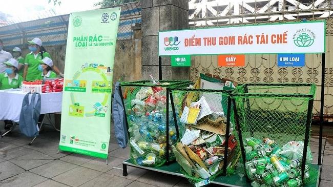Thúc đẩy phân loại rác tại nguồn: Từ chính sách tới truyền thông