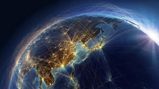 Châu Á – Thái Bình Dương trong thời kỳ 'toàn cầu hóa 2.0'