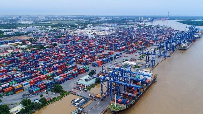 Kỳ vọng đưa Việt Nam trở thành trung tâm logistics Đông Nam Á