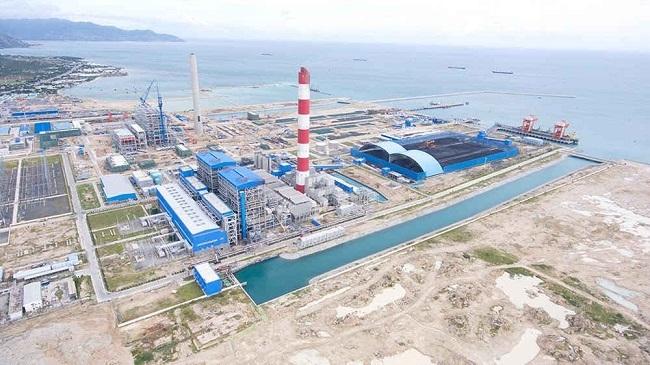 Mitsubishi rút khỏi dự án nhiệt điện than Vĩnh Tân 3