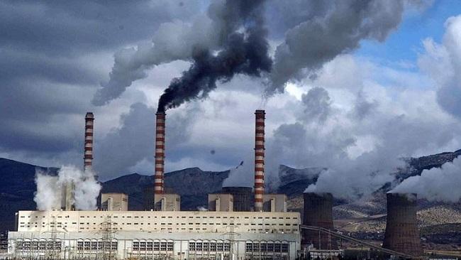 Nhà đầu tư quốc tế 'tẩy chay' nhiệt điện than