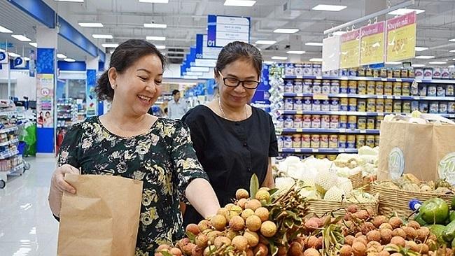 Hà Nội lên kế hoạch loại bỏ 100% túi ni lông khỏi siêu thị, trung tâm thương mại