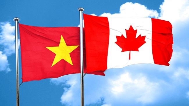 Việt Nam và Canada tận dụng lợi thế từ 'cao tốc độc đạo' CPTPP
