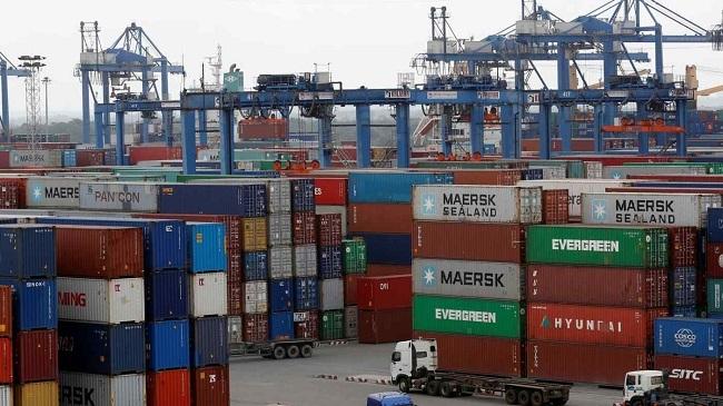 Thương mại Việt Nam hưởng lợi từ Trung Quốc+1