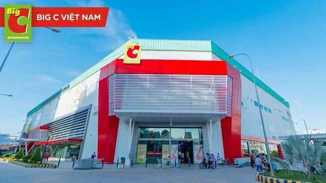 Đại gia bán lẻ Thái Lan rót 1,1 tỷ USD vào Việt Nam