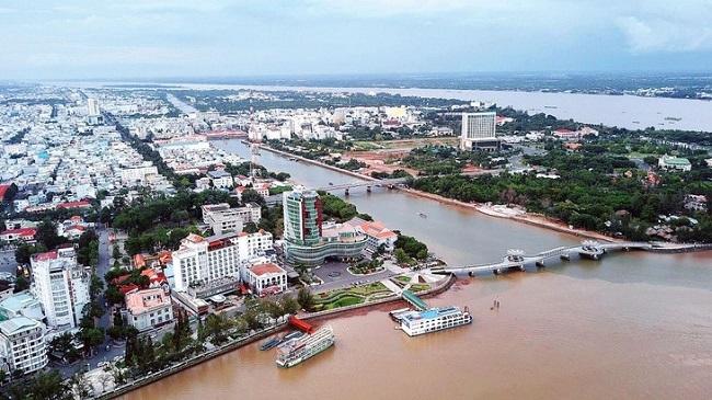2 tỷ đô xây đường bộ ven biển đồng bằng sông Cửu Long: Lãng phí và chưa cần thiết!