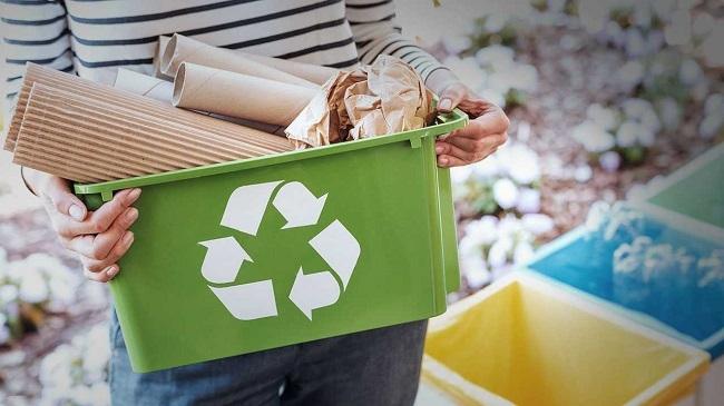 Trách nhiệm tái chế bắt buộc thông qua công cụ chính sách EPR