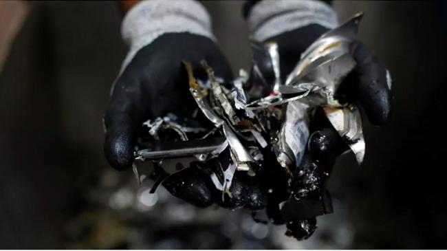 Rào cản trong tái chế rác thải điện tử