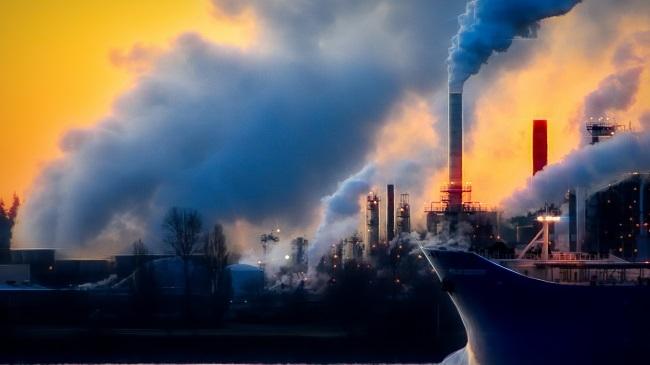 Cơ chế đánh thuế khí thải thu về 53 tỷ đô trong năm 2020