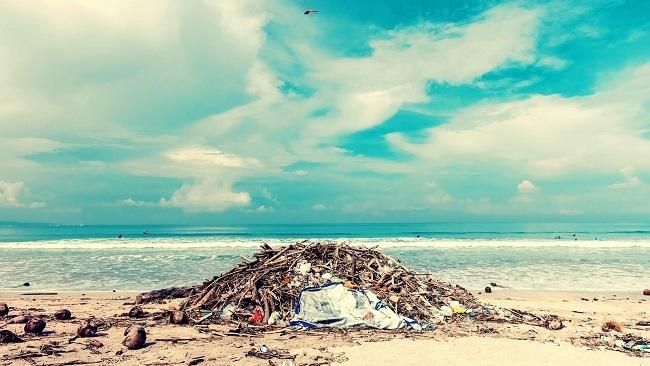 ASEAN chung tay chống rác thải đại dương