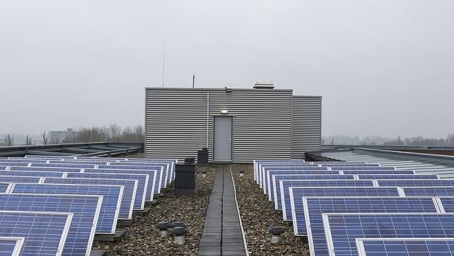 Khuyến khích công nghệ lưu trữ để thúc đẩy chuyển đổi năng lượng tái tạo