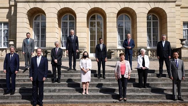 Thỏa thuận thuế của nhóm G7: Dấu chấm hết cho 'cuộc đua xuống đáy'?