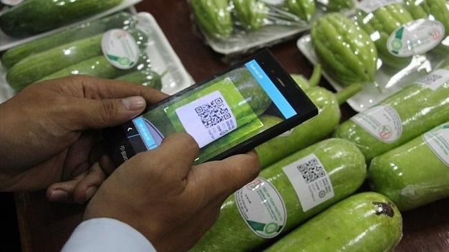 Truy xuất nguồn gốc: Yêu cầu bắt buộc cho nông sản Việt