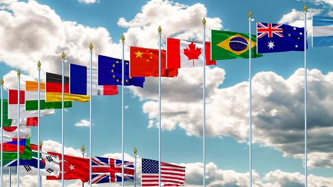 G20 không đạt được đồng thuận về loại bỏ điện than