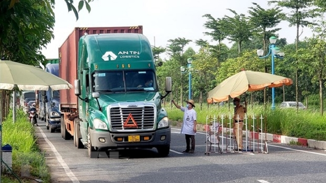 Bộ Công thương đề xuất ban hành danh mục hàng hóa cấm lưu thông