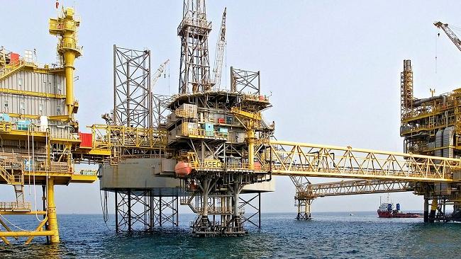 Doanh nghiệp Việt Nam trúng thầu dự án thuộc mỏ dầu lớn nhất thế giới