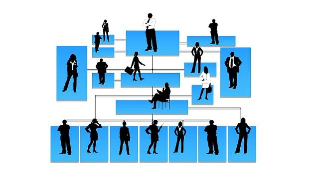 Nhân viên cũng cần được đào tạo về quản trị
