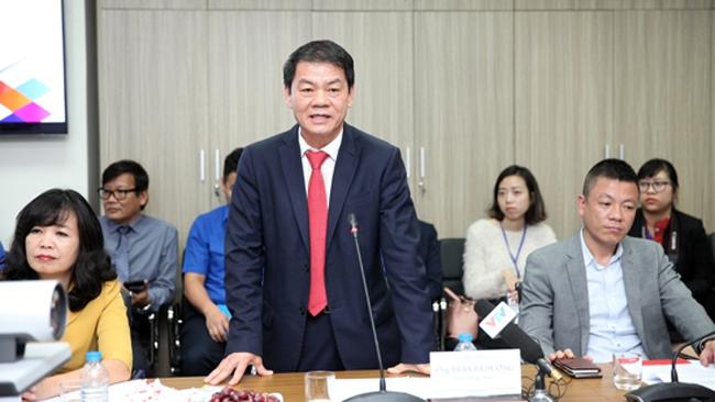 Chủ tịch THACO Trần Bá Dương: Nguồn lực tri thức là cơ hội để dẫn đầu