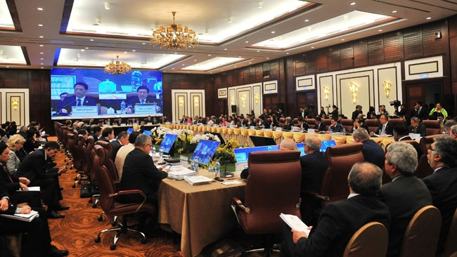 4 kết quả nổi bật của Hội nghị liên Bộ trưởng Ngoại giao - APEC 2017