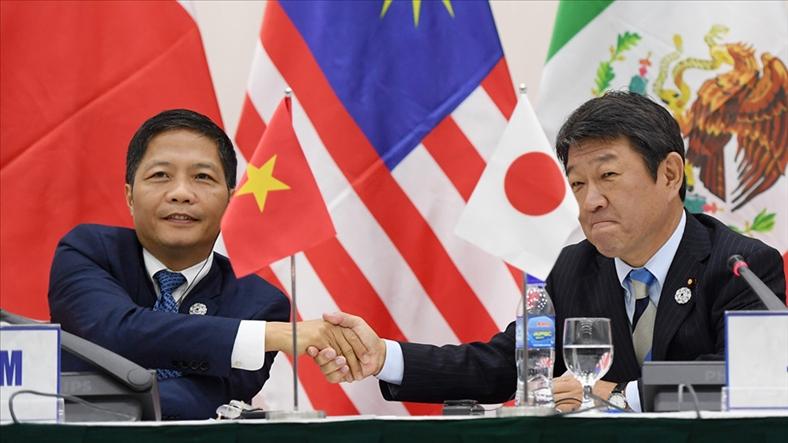 TPP-11 đạt được thỏa thuận, đổi tên thành CPTPP