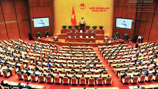 Quốc hội hôm nay 3/11: Bỏ bàn cơ chế cho TP. HCM, thêm xem phim cao tốc Bắc - Nam