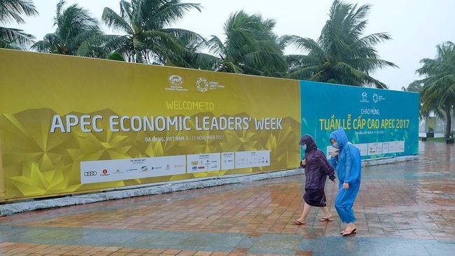 APEC: Tuần lễ quan trọng đối với kinh tế và chính trị châu Á
