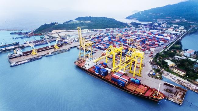 Quy định mới về bảo vệ công trình hàng hải
