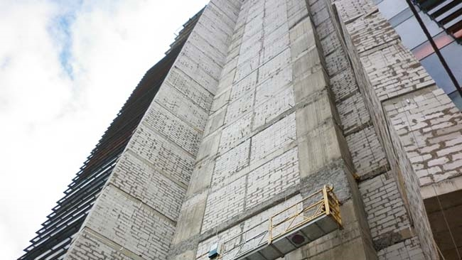 Đã có quy định chi tiết công trình nào phải xây bằng gạch không nung