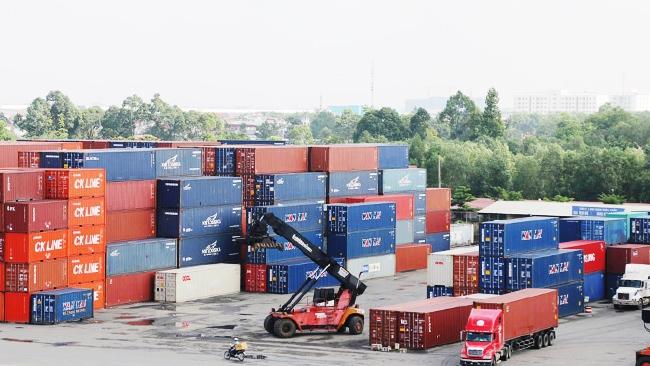 Phát triển cảng cạn đến năm 2020 cần khoảng 9 - 15 nghìn tỷ đồng