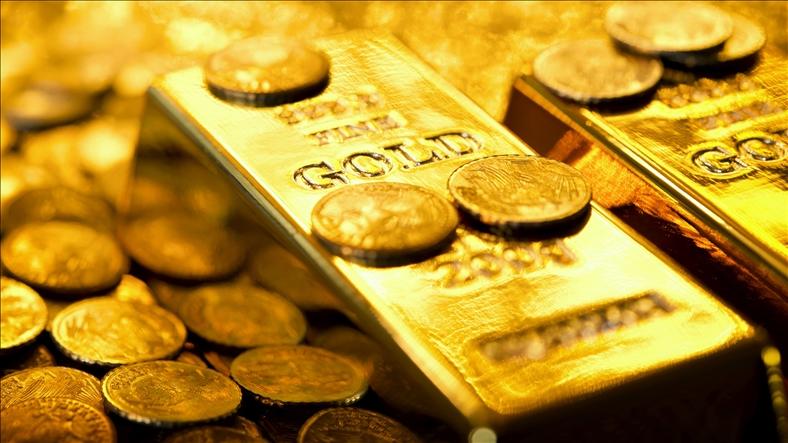Giá vàng ngày 23/5: Đạt đỉnh mới trong tháng 5