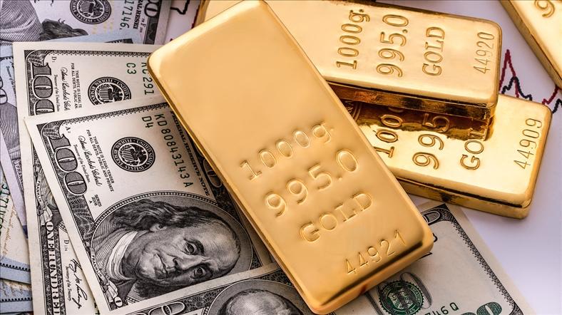 Giá vàng ngày 25/5: Chờ Quyết định của Fed