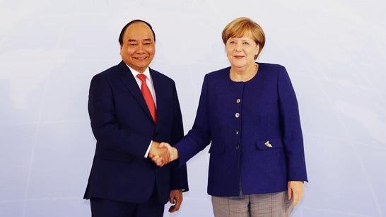 Những khoảnh khắc ấn tượng tại hội nghị thượng đỉnh G20