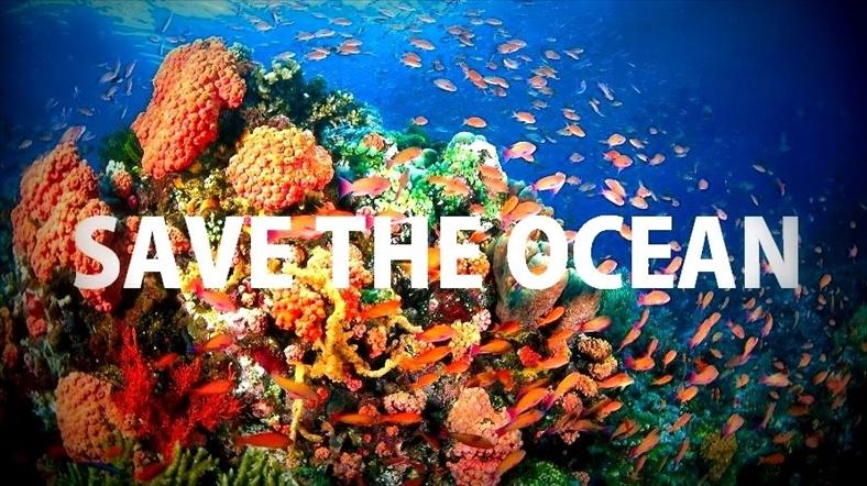 """Khởi động cuộc thi """"Sáng kiến giải cứu đại dương"""" tại Việt Nam"""