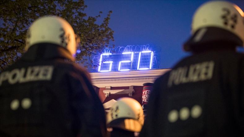 IMF kêu gọi lãnh đạo G20 tránh đưa ra chính sách thiển cận