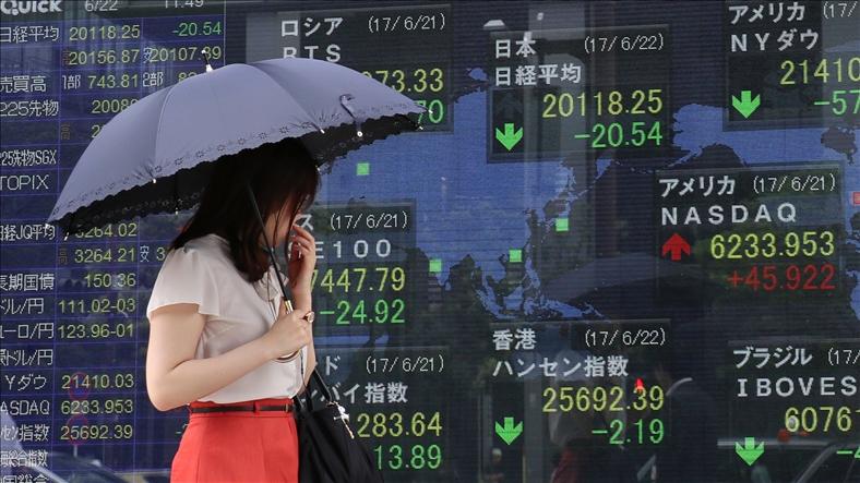 Hai thập kỷ sau khủng hoảng, ba thị trường châu Á này vẫn chưa lấy lại phong độ